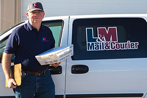 L and M Van Services?